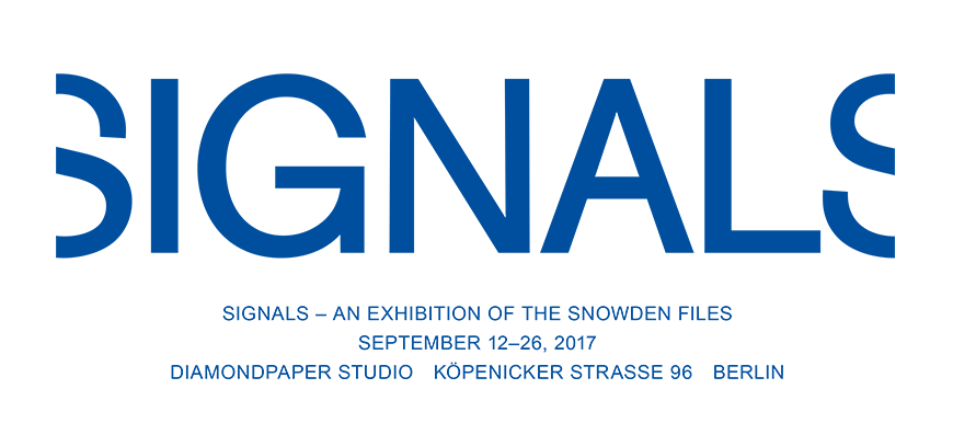 SIGNALS – AN EXHIBITION OF THE SNOWDON FILES IN ART, MEDIA AND ARCHIVES