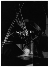 Thomas Scheibitz - Negative Day